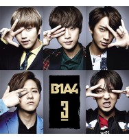 B1A4 - 3 [ Limited Edition]