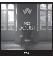 VAV - Mini Album Vol.2 [NO DOUBT]