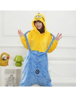 Pijama Minion