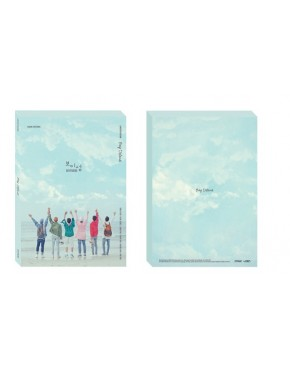 Boyfriend - Boy Island Our Story Photobook [Boyfriend 5th Anniversary Fan Meeting] (Limited Edition) Photobook