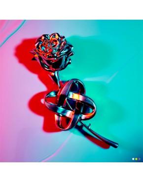 2AM : Jeong Jin Woon - Maxi Single Album [WILL]