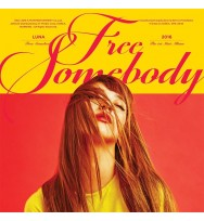f(x) : Luna - Mini Album Vol1. [Free Somebody]