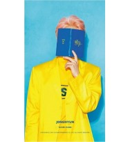 SHINEE : JongHyun - Album Vol.1 [Good(좋아)]