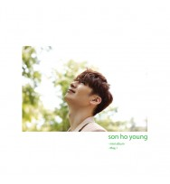 GOD : Son Ho Young - Mini Album [May , I]