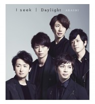 ARASHI - Single Album Vol. 49 [I seek/Daylight] (Normal Edition) Korean Version