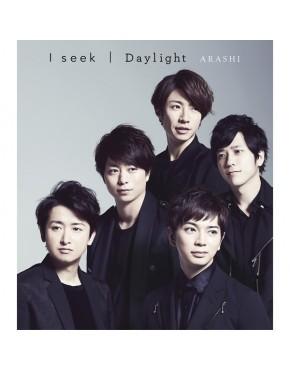 ARASHI - Single Album Vol. 49 [I seek/Daylight] (Normal Edition) Korean Version