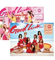 Combo AOA - Mini Album Vol.4 [Good Luck] (WEEK + WEEKEND Version)