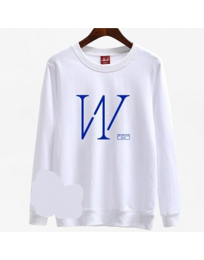 Blusa INFINITE NAM WOO HYEON WRITE