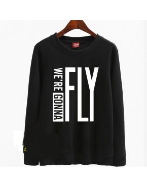 Blusa GOT7 Fly