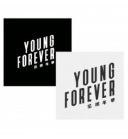 Combo BTS -Special Album [花樣年華 Young Forever] (Night + Day version)