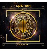 UP10TION - Mini Album Vol.3 [SPOTLIGHT] (Gold version)