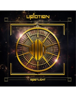 UP10TION - Mini Album Vol.3 [SPOTLIGHT] (Gold version)