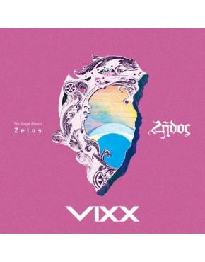 VIXX - Single Album Vol.5 [Zelos]