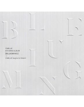 CNBLUE - MINI ALBUM VOL.6 [BLUEMING] B VERSION