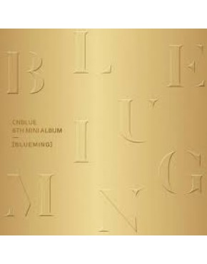 CNBLUE - Mini Album Vol.6 [BLUEMING] A Version