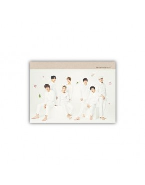 BTOB - Mini Album Vol.8 [Remember That]