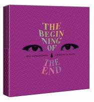 Kim Jae Joong(JYJ) - 2015 KIM JAE JOONG CONCERT IN Korea University [The Beginning of The End] (Limited Edition)
