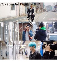 JYJ - 2 Days And 1 Night Tour Of JYJ