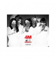 4minute - Mini Album Vol.7 [ACT. 7]