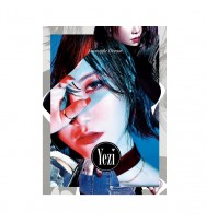 FIESTAR : Yezi - Maxisingle [Foresight Dream]