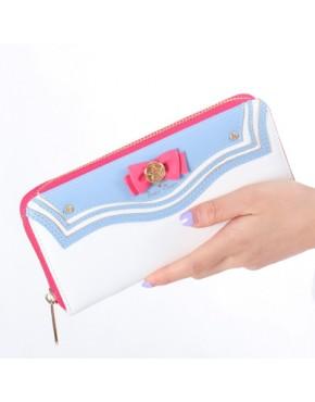 Carteira Sailor Moon