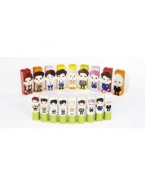[NATURE REPUBLIC] EXO - EXO Lip Balm