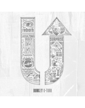 BUMKEY - Album Vol.1 [U-TURN]