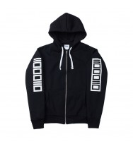 BTS - ZIP-UP HOODIE (In the Mood for Love ON STAGE) Official
