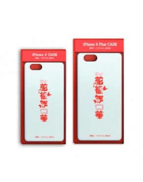 BTS - PHONE CASE (In the Mood for Love ON STAGE)