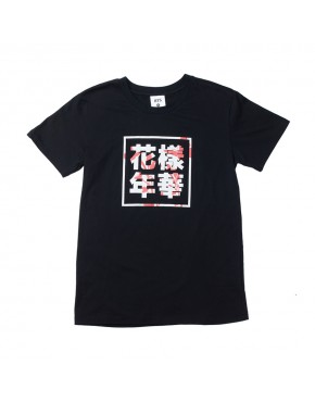 BTS - T-SHIRT (In the Mood for Love ON STAGE) Official
