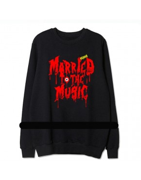 BLUSA SHINEE MARRIED THE MUSIC