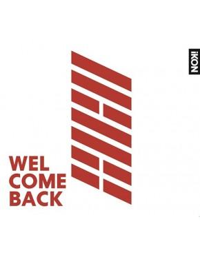 iKON - WELCOME BACK Japan