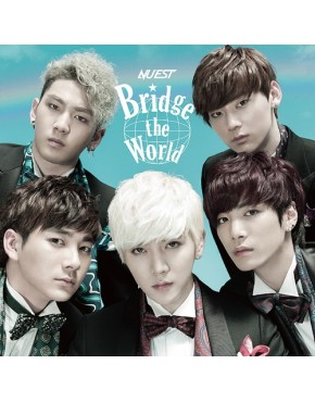NU'EST- Bridge the World [Regular Edition]