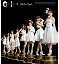 AKB48- 0 to 1 no Aida [2CD / Million Singles]