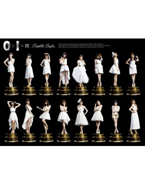 AKB48- 0 to 1 no Aida [ 3CD+DVD, Limited Edition / Complete Singles]