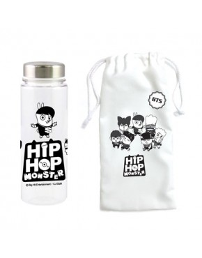 BTS- HIP HOP MONSTER BOTTLE SET A [HIP HOP MONSTER 2015]
