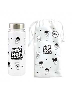 BTS- HIP HOP MONSTER BOTTLE SET B [HIP HOP MONSTER 2015]