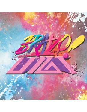 UP10TION - Mini Album Vol.2 [BRAVO!]