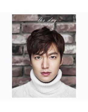 LEE MIN HO - Single Album [The Day]
