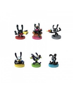 B.A.P 4TH MINI ALBUM MATRIX SHOWCASE OFFICIAL GOODS : MATOKI FIGURE