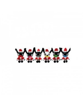 B.A.P OFFICIAL GOODS : MATOKI SANTA DOLL