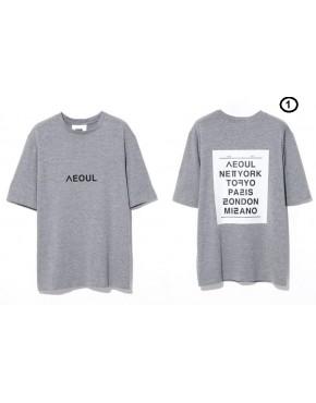 Camiseta It´s Ok Thats Love