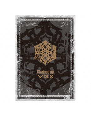 VIXX - Album Vol.2 [Chained up] (Freedom Version)