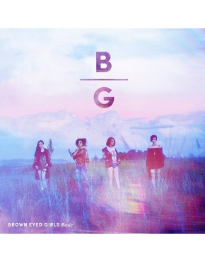 Brown Eyed Girls - Album Vol.6 [BASIC]