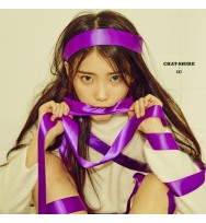 IU - Mini Album Vol.4 [CHAT-SHIRE]