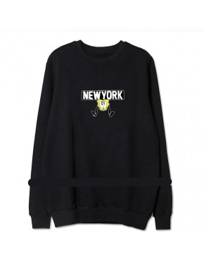 Blusa EXO Super Junior Pluto New York