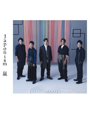 Arashi- Japonism [Regular Edition (2CD)]