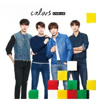 CNBLUE colors [Limited Edition / Type A]