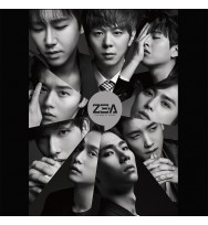 ZE:A(Children of Empire) - BEST[CONTINUE] (2CD)