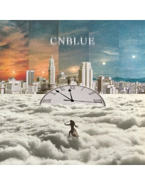 CNBLUE - Album Vol.2 [2gether] Special version